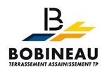 Bobineau TP travaux publics, aménagement extérieur, béton  décoratif, piscine, enrobé, béton désactivé, assainissement, démolition, terrassement, bitume FONTENAY-LE-COMTE 85200